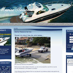 marineplaisanceservice.com