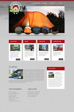 campingdeverdalle.com