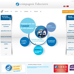 compagnie-fiduciaire.com