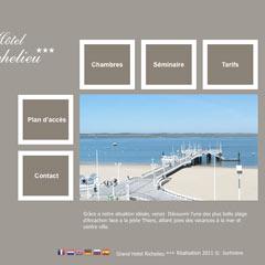 grand-hotel-richelieu.com