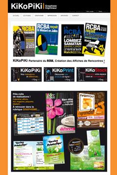 kikopiki.com