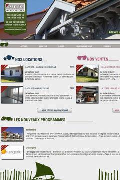 peresimmobilier.fr