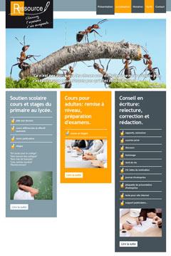 ressource-conseil.fr