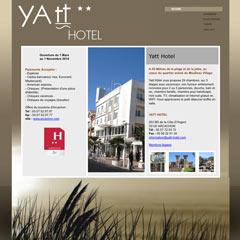 yatt-hotel.com